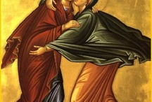 Maria og Elizabeth