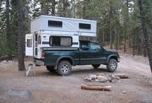 pickup campers