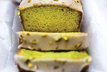 Cakes / Avocado