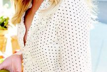 Lauren Conrad Style Icon / by Ace Bell
