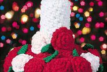 Uncinetto Natale / Christmas crochet