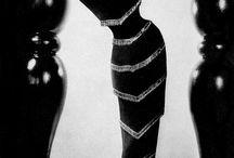 Vintage Fashion / by Samra Malik