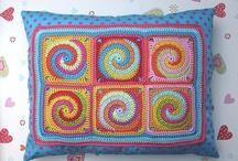 Crochet n Knit for Interior