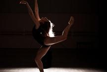 Dance / by Vanessa McDonald