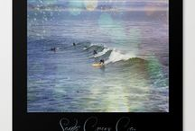surf city / by Leann Holtsman Photography