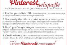 Pinterest / by Reta Wilson