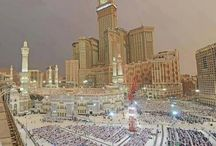 OUR UMRAH / breath taking pictures