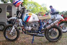 Motociclette bmw