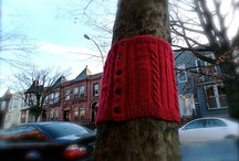 Knitting / by Joyce Rutter Kaye