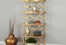 just the right occasional piece. / need a small table or cabinet or something perfect for storage. here are some great ideas.