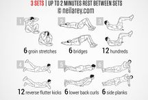 basic body workout