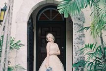 A Love Affair in France / Photography-Melanie Gabrielle Dress-Bacio Bacio Bridal Florals-Anthology Co. Venue-Villa Woodbine Rentals-The Salvage Snob Linens-Atlas Party Rental Paper Items & Calligraphy-Artistic Calligraphy Cake-Earth & Sugar