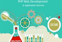 PHP Development Company in Delhi