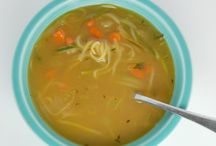 Food! - Soups and Stews