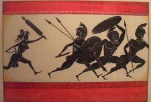 HISTORY GEEK || Ancient Gr