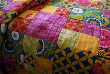 quilts / by Suzanne Simpson