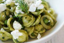 Recipes - salad / by Kelli Aleman