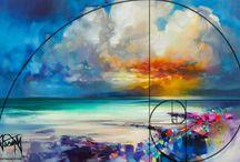 Artworks Inspiration