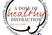 A Dose of Healthy Distraction - The Group Board /   ADHD | Parenting | Humor | Food | Household Maintenance | Organization | Health and Fitness 1)  Please do not pin anything explicit 2) Please do not post anything involving product sales or promotion 3) Please do not post anything political or obviously controversial in nature.   Join us at https://www.facebook.com/groups/ADoseofHealthyDistraction/?ref=bookmarks