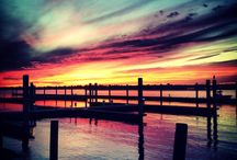 Sunsets / Beautiful sunsets from around the world