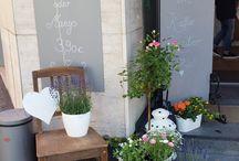 Cafe KaffeeZauber / Wunderschönes Cafe! Gluten-, und laktosefreie Torte, Geschenkartikel *handmade*, Verschiedene Kaffeespezialitäten, wechselndes Mittagsmenü ;)
