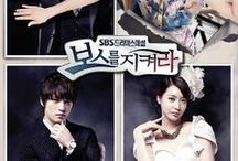 Great Korean Drama