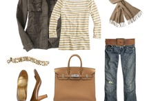 cute outfits / by Bayley Irby