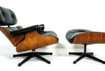 Furniture / by Ruth Kikin-Gil