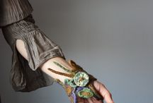 Textiles / by Emily Chatten