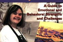 Books - Medical Reference  / Books about health issues for adults who have Down syndrome