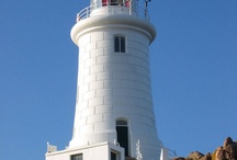 Corbiere Lighthouse, St Brelade, Jersey / Iconic!