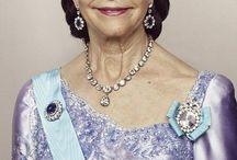 Królowa Silvia