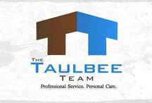 About The Taulbee Team