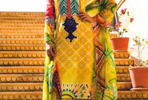 Pakistani Suits / Best quality Pakistani Style Suits at the most affordable price ! Shop at : http://www.alicolors.com