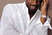 • Idris Elba •