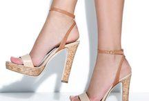 Zapatos y bolsas