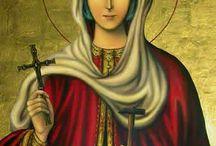 Αγία Μαρίνα-Saint Marina