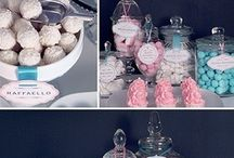The Lolly Lady / Candy Buffet and Desert Table