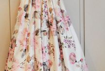 SOFT-FLORAL / by TERRY TOCCI DESIGNS