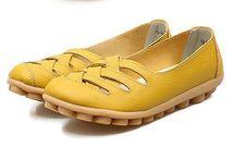 Patricia Lund shoe