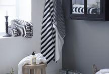 idée salle de bain du haut