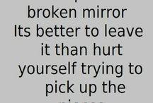 Advice to myself