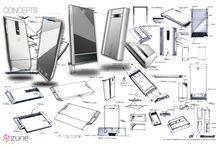Design sketches! :O