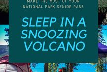 National Parks And More For Seniors / Be an outdoor-loving senior to the MAX. Make the most of your National Park Senior Pass on a budget. Places, camping, activities, road trips, detours, gear, and more.