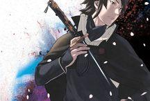 Anime: Bakumatsu Kikansetsu Irohanihoheto (幕末機関説 いろはにほへと)