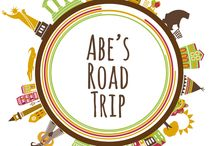 #AbesRoadTrip / We're spotlighting our favorite regional sellers and dishing out not-for-tourist travel tips along the way!  / by Abe's Market