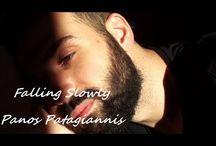 My music / Η μουσική μου / videos taken by my youtube page. βίντεο από τη σελίδα μου στο youtube.   NEW ----> AHS (American Horror Story) / Lana Del Rey - Gods and Monsters, John Legend - All Of Me, Glen Hansard - Falling Slowly