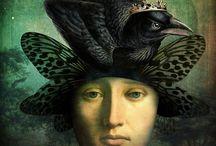 Raven and Raven King