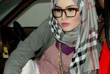 everydaay hijab =D