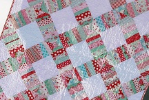 Quilts I LOVE / by Cinda Bryant